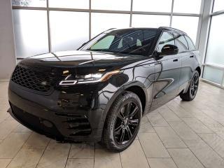 Used 2019 Land Rover RANGE ROVER VELAR SEPTEMBERFEST SALE EVENT - ON NOW for sale in Edmonton, AB