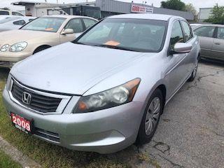 Used 2009 Honda Accord for sale in Burlington, ON