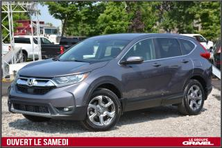 Used 2019 Honda CR-V Ex-L Awd - A/c for sale in Ile-des-Soeurs, QC
