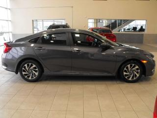Used 2019 Honda Civic Sedan EX Moonroof Right Side Camera for sale in Red Deer, AB