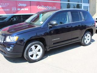 Used 2011 Jeep Compass NORTH for sale in Edmonton, AB