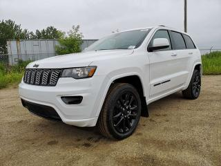New 2019 Jeep Grand Cherokee Altitude IV Package for sale in Edmonton, AB