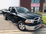 Photo of Black 2010 Dodge Ram 1500