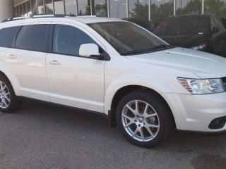Used 2013 Dodge Journey Crew V6 - Heated Seats/Steering - 8.4