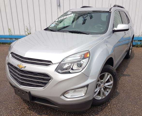 2016 Chevrolet Equinox LT *HEATED SEATS*