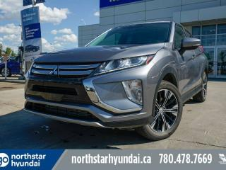 Used 2019 Mitsubishi Eclipse Cross SE AWD/BACKUPCAM/HEATEDSEATS/BLUETOOTH for sale in Edmonton, AB