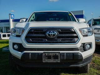 Used 2019 Toyota Tacoma SR5 DOUBLECAB/BACKUPCAM/LOWKMS for sale in Edmonton, AB