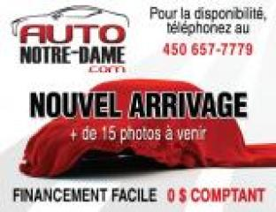 Used 2011 Hyundai Elantra GL AUTOMATIQUE A/C BLUETOOTH for sale in Repentigny, QC