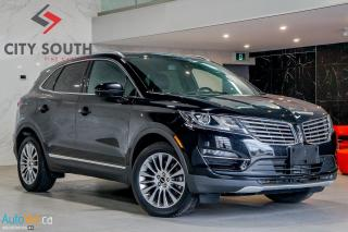 Used 2016 Lincoln MKC Reserve for sale in Toronto, ON