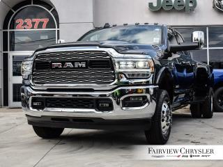 Used 2019 RAM 3500 New Limited for sale in Burlington, ON