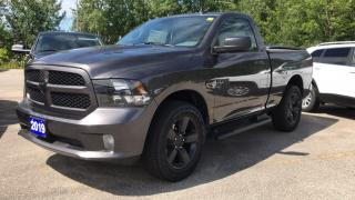 New 2019 RAM 1500 Classic Express for sale in Owen Sound, ON
