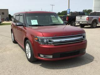 Used 2014 Ford Flex SEL | FWD | One Owner | Bluetooth for sale in Harriston, ON