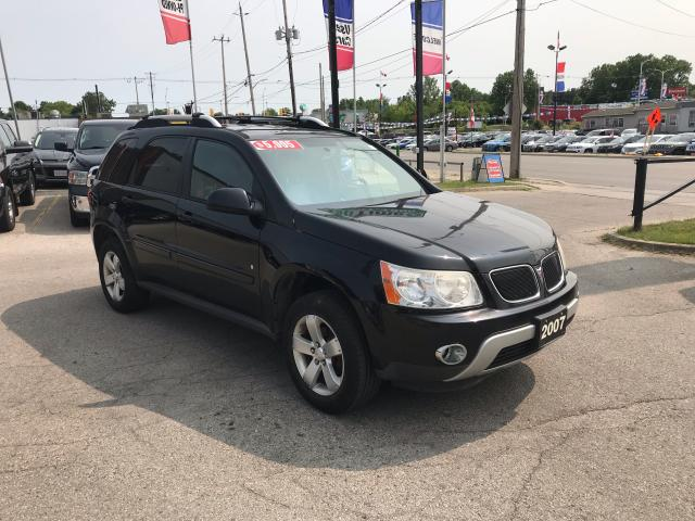 2007 Pontiac Torrent LT