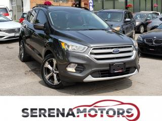 Used 2017 Ford Escape SE | AWD | FULLY LOADED | ONE OWNER | NO ACCIDENTS for sale in Mississauga, ON