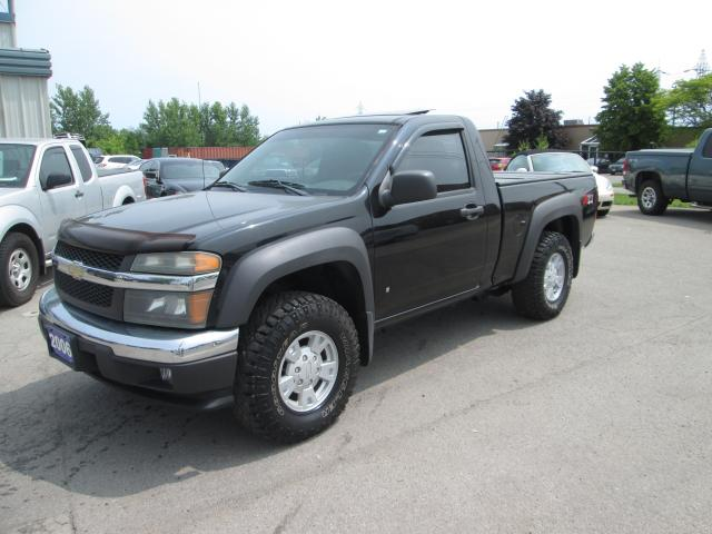 2006 Chevrolet Colorado LS Z71