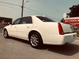 2010 Cadillac DTS Luxury Package