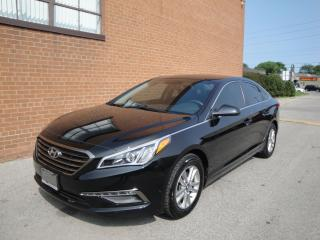 Used 2016 Hyundai Sonata ONE OWNER/NO ACCIDENTS/BLUETOOTH/CAM for sale in Oakville, ON