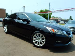 Used 2014 Honda Accord TOURING ***PENDING SALE*** for sale in Kitchener, ON