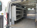 2016 Ford Transit 150 SUPER CLEAN, EASY LOAD LADDER RACK,SHELVES,DIVIDER