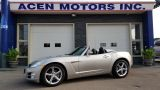 Photo of Silver 2007 Saturn Sky