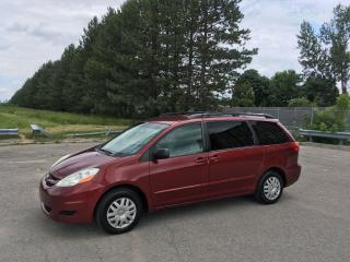 Used 2009 Toyota Sienna LE for sale in Toronto, ON
