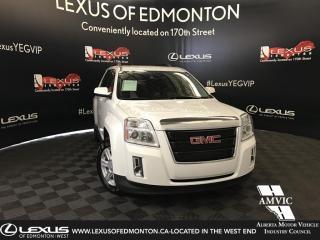 Used 2014 GMC Terrain SLE for sale in Edmonton, AB