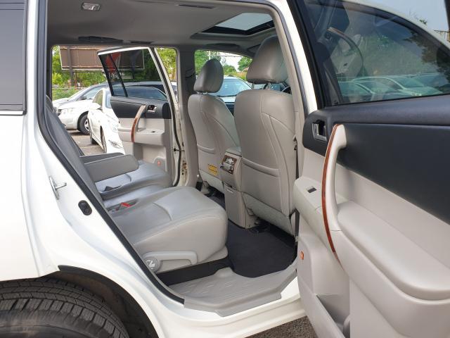 2011 Toyota Highlander LIMITED  Photo15