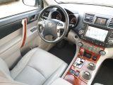 2011 Toyota Highlander LIMITED  Photo62