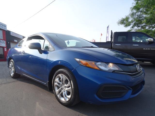 2014 Honda Civic LX*BLUETOOTH*CRUISE*