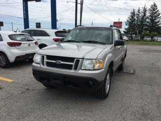 Used 2005 Ford Explorer Sport Trac for sale in London, ON
