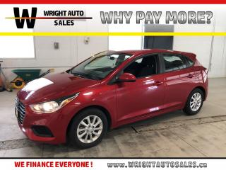 Used 2019 Hyundai Accent Preferred|HEATED SEATS|BACKUP CAMERA|13,747 KM for sale in Cambridge, ON