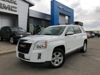 Used 2013 GMC Terrain SLE-2 for sale in Barrie, ON