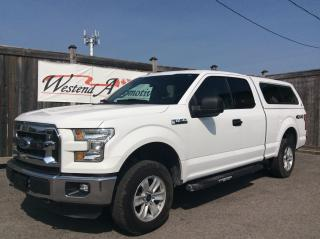 Used 2015 Ford F-150 XLT for sale in Stittsville, ON