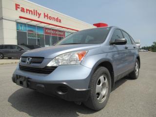 Used 2008 Honda CR-V LX, AUX!!! for sale in Brampton, ON