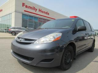 Used 2010 Toyota Sienna CE 7 Passenger, AUX!!! for sale in Brampton, ON