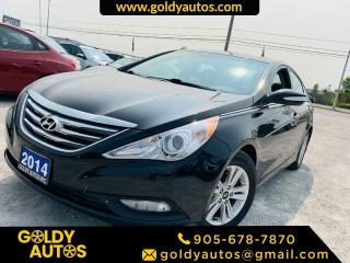 Used 2014 Hyundai Sonata 4dr Sdn 2.4L Auto GLS for sale in Mississauga, ON
