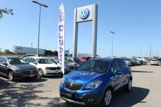 Used 2016 Buick Encore Convenience for sale in Whitby, ON