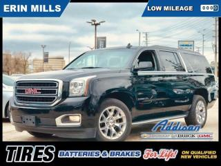 Used 2018 GMC Yukon XL SLE Heated Leather|20INCH Wheels|Rear CAM| for sale in Mississauga, ON