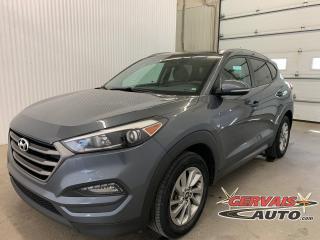 Used 2016 Hyundai Tucson Premium Mags Caméra for sale in Shawinigan, QC