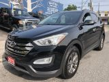 Used 2013 Hyundai Santa Fe Premium for sale in Scarborough, ON
