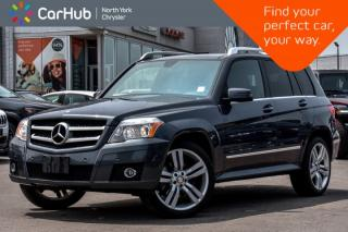 Used 2011 Mercedes-Benz GLK-Class GLK 350|Sport.Pkg|Pano.Sunroof|Bluetooth|Heat.Frnt.Seats| for sale in Thornhill, ON