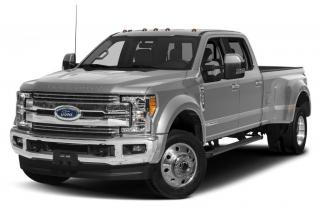 Used 2019 Ford F-450 Limited 778A for sale in Surrey, BC