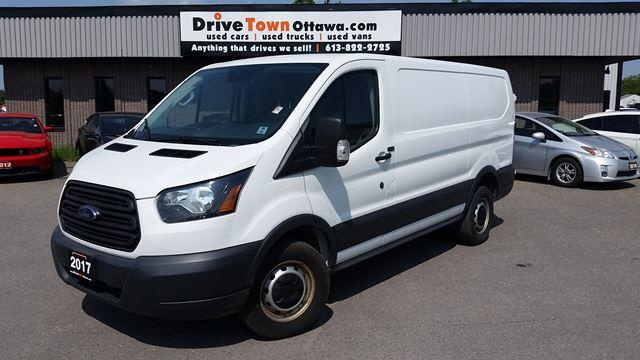 2017 Ford Transit Cargo Van 250 CARGO VAN  **90 Days no Payments**