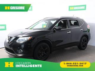Used 2014 Nissan Rogue SV AWD A/C TOIT GR for sale in St-Léonard, QC