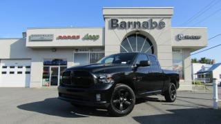 Used 2019 RAM 1500 RAM 1500 CLASSIC BLACK EXPRESS 2019 5.7 for sale in Napierville, QC