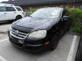 Used 2008 Volkswagen Jetta 2.5L Trendline for sale in Concord, ON