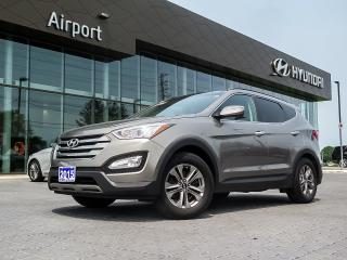 Used 2015 Hyundai Santa Fe for sale in London, ON