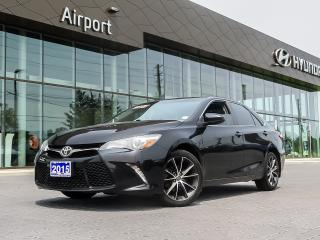 Used 2015 Toyota Camry for sale in London, ON