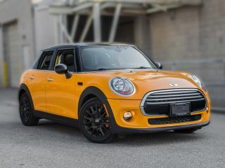 Used 2015 MINI Cooper for sale in Toronto, ON