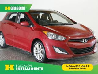 Used 2013 Hyundai Elantra GLS HATCH AC GR for sale in St-Léonard, QC